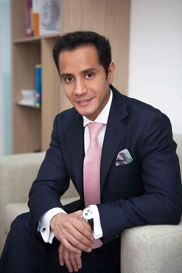 Sergio Hernández Gutierrez