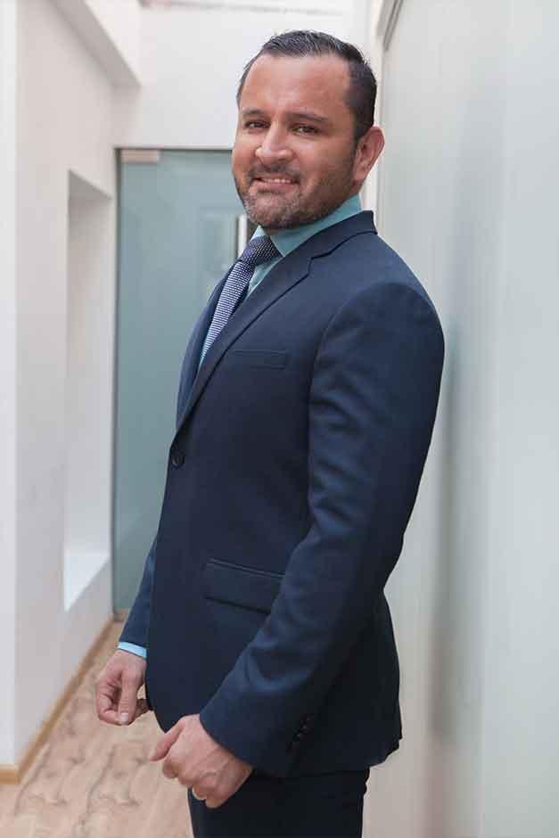 Servando Soto Quiñónes